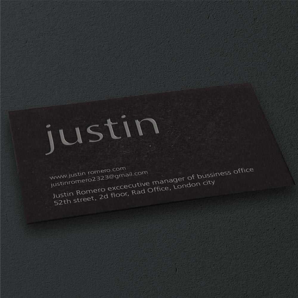 justin 1