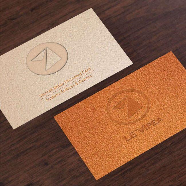 duplex_matt_orange_paper