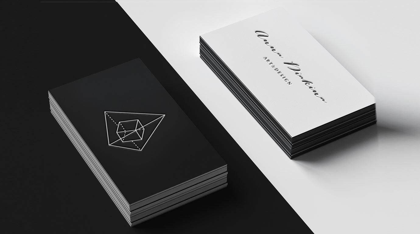 duplex matt paper black white1